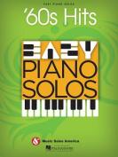 '60s Hits - Easy Piano Solos