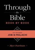 Through the Bible Book by Book
