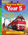 NSW Targeting Maths Year 5 - Student Book