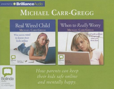 Real Wired Child and When to Really Worry (Bind-Up)