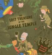 The Lost Treasure of the Jungle Temple