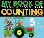 My Book of Counting [Board book]