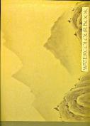 Watercolour Book : Chinese Mountain