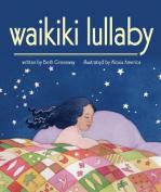 Waikiki Lullaby [Board Book]