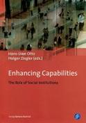 Enhancing Capabilities