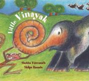 Little Vinayak by Vidya Balan