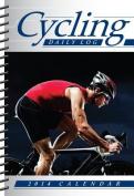Cycling Daily Log 2014 Desk Diary