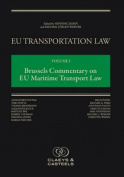 EU Transportation Law