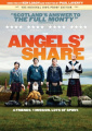 The Angels' Share DVD [Region 4]