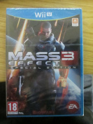 Mass Effect 3: [Region 2] [Special Edition] [Special Edition] [Special Edition]
