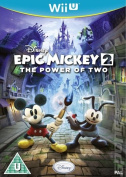 Disney: Epic Mickey 2 [Region 2]