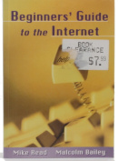 Beginners' Guide to the Internet [Paperback]