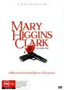 Mary Higgins Clark Box Set Vol 1 [Region 4]