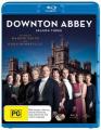 Downton Abbey: Season 3 [Region B] [Blu-ray]