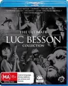 The Ultimate Luc Besson Collection (The Last Battle/Subway/The Big Blue/La Femme Nikita/Atlantis/Leon [Region B] [Blu-ray]