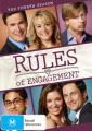 Rules of Engagement: Season 4 [Region 4]