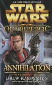 Annihilation (Star Wars