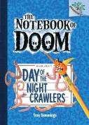 The Notebook of Doom #2