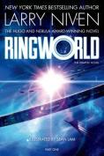 Ringworld, Part One
