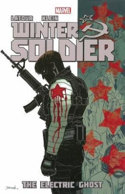 Winter Soldier - Volume 4: The Electric Ghost