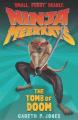 Ninja Meerkats (#5)