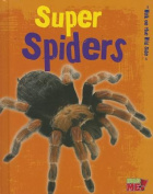 Super Spiders (Read Me!