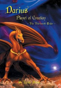 Darius: The Planet of Creation