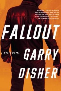 Fallout (Wyatt Novel)