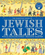 The Barefoot Book of Jewish Tales [With 2 CDs]