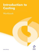 Introduction to Costing Workbook
