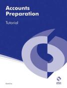 Accounts Preparation Tutorial