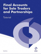 Final Accounts for Sole Traders and Partnerships Tutorial