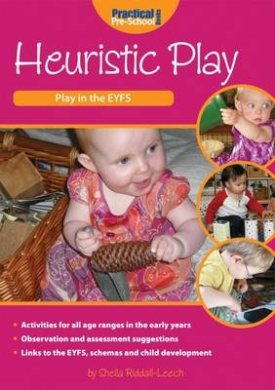Heuristic Play (Play in the EYFS)