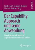 Der Capability Approach Und Seine Anwendung [GER]