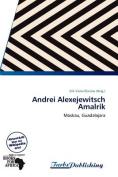 Andrei Alexejewitsch Amalrik [GER]