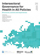 Intersectoral Governance for Health in All Policies [Audio]