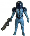 Doctor Who Series 4 Sontaran Trooper Action Figure