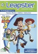 Leapfrog - Leapster Game - Toy Story 3