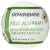 Aroma Fizzical Therapy Bath Fizzy