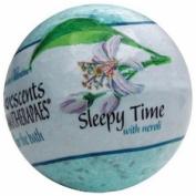 Aromatherapy Sleepy Time Bath Ball Fizzy
