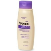 Aveeno Bath Stress Relief Foaming - 300ml