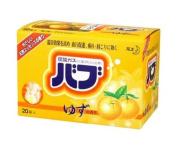 Babu Yuzu scent input tablet 20
