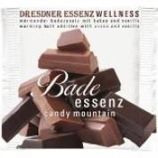 Dresdner Essenz wellness bath powder candy / mountain