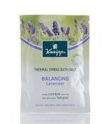 Kneipp Thermal Spring Bath Salt Sachet - Lavender
