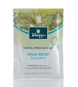 Kneipp Thermal Spring Bath Salt Sachet Eucalyptus
