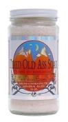 Tired Old Ass Soak / Bath Salts / 120ml Trial Size