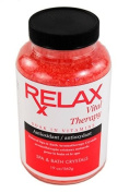 Vital Therapy Rx Bath Crystals -19 Oz- Therapeutic Natural Mineral Salts Vitamins - for Hot Tubs, Spas & Whirlpool Jacuzzi Baths
