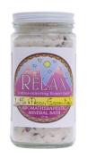 Little Moon Essentials R-12 Relax Bath Salt Large