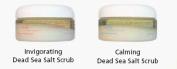 Dead Sea Mineral Salt - Natural