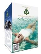 Himalayan Crystal Salts-Sole Bath - 1.09kg - Bag